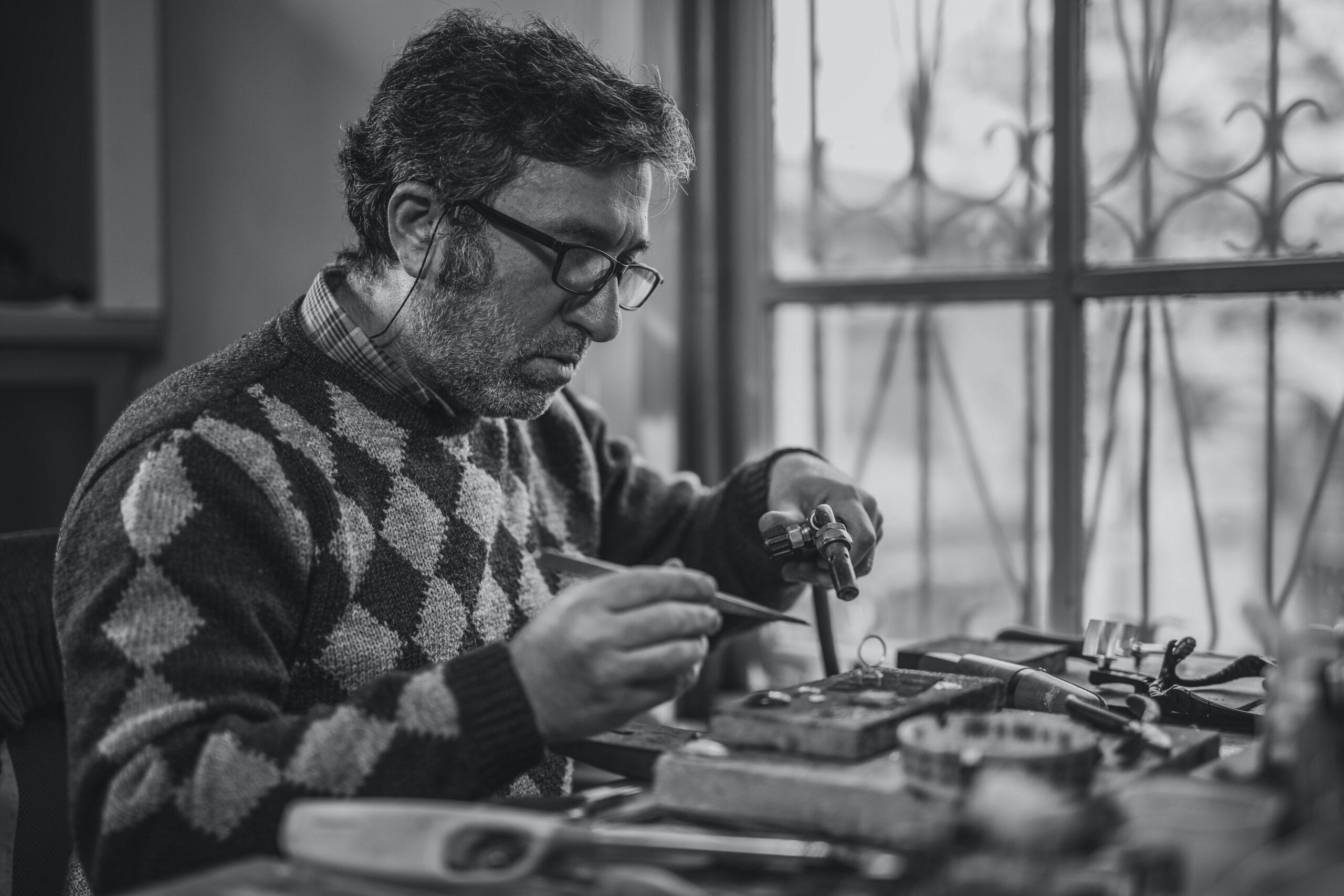 Credito esercizio 2.0 per artigiani, finanziamento a tasso agevolato