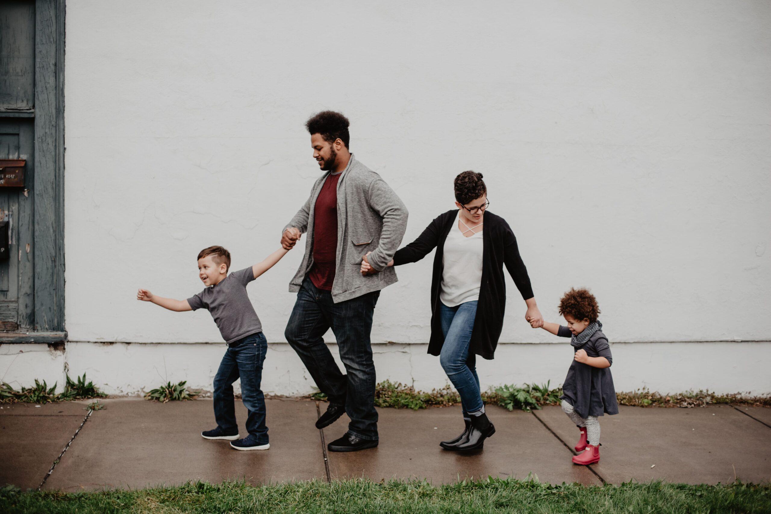 I figli a carico di genitori in regime forfettario
